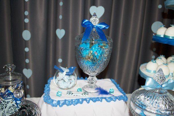 Фото 6586948 в коллекции Чудесные candy bars - Студия декора и флористики  - Malina group