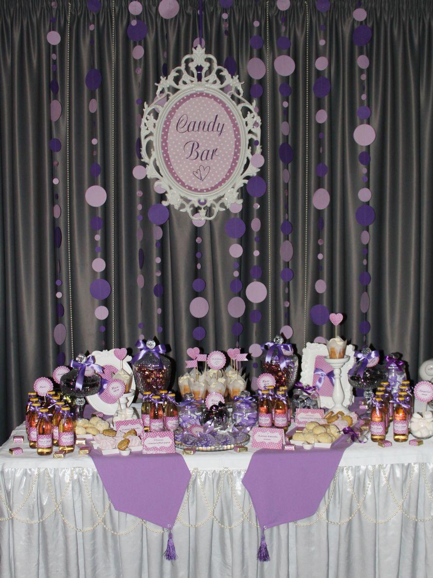 Фото 6587186 в коллекции Чудесные candy bars - Студия декора и флористики  - Malina group