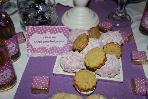 Фото 6618610 в коллекции Чудесные candy bars - Студия декора и флористики  - Malina group