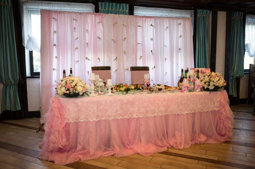 Фото 13329236 в коллекции Зефирная свадьба - Студия декора и флористики  - Malina group