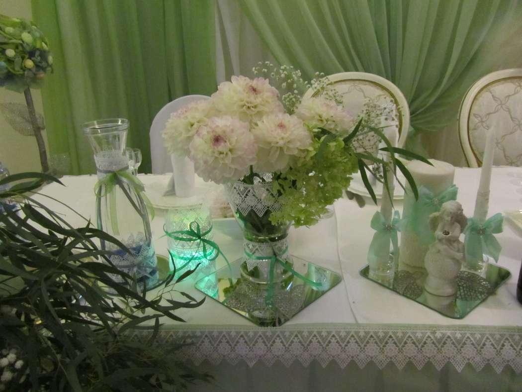 Фото 6590140 в коллекции Свадьба Екатерины и Андрея. - Флорист Наталья Анисимова
