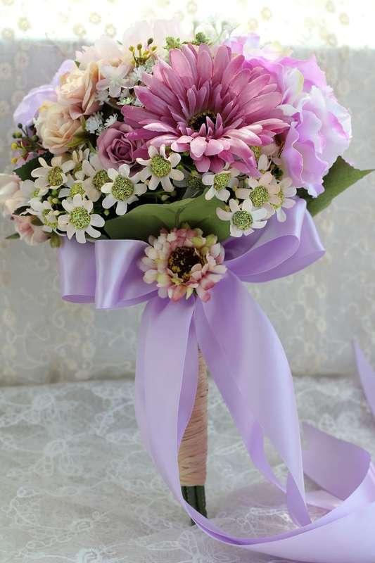 Фото 13025330 - Дизайнер-флорист, шоколатье Светлана Байбородова