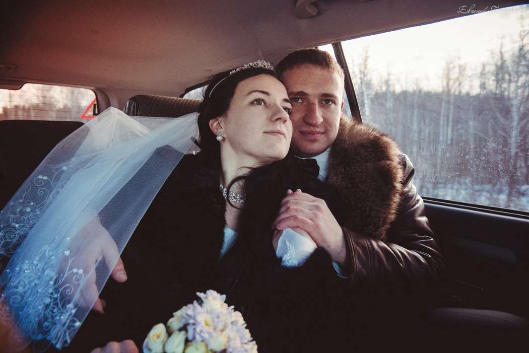 "17.01.2015 Женя&Маша - фото 6606826 Фото-видео студия ""Штрих"""