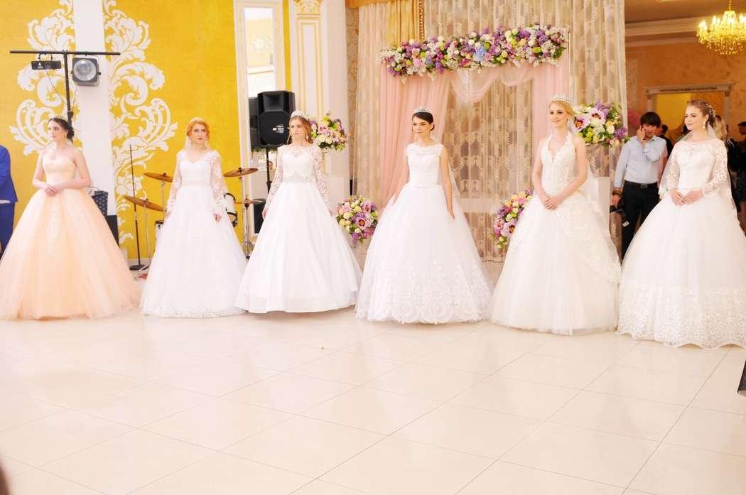 Фото 14899542 в коллекции Восточный выкуп невесты - Ведущий Сергей Затока