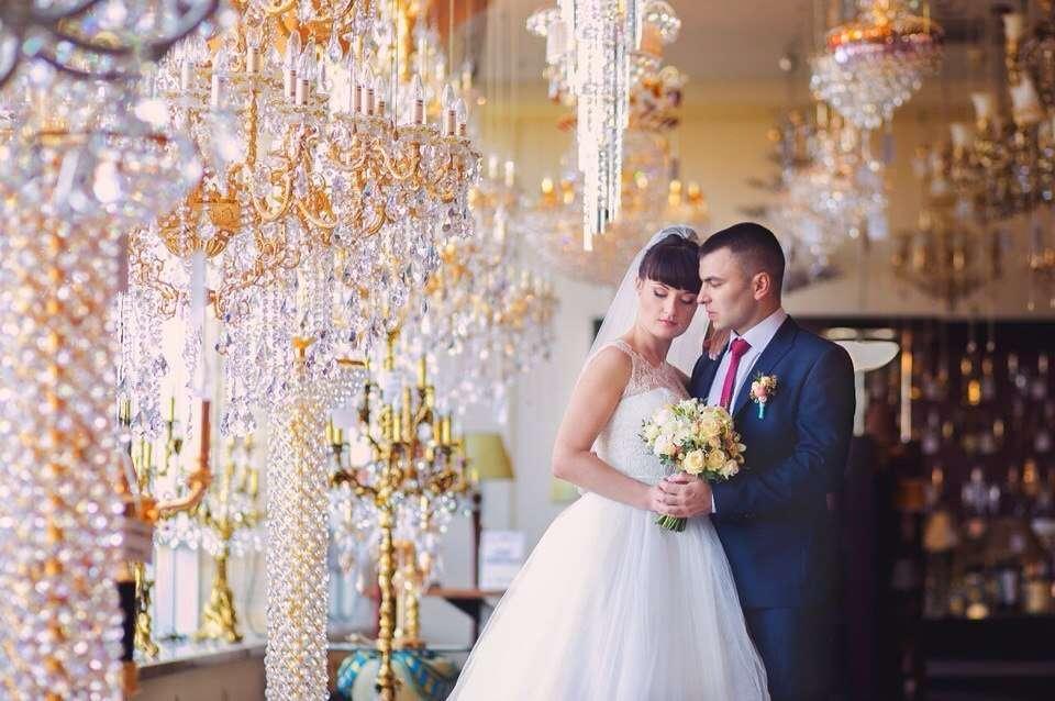 Фото  - фото 6609346 Свадебный стилист Александра Извекова