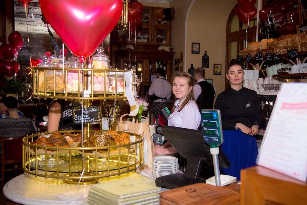14 февраля. Романтический вечер в ресторане «Du Nord 1834». Качественное озвучивание мероприятий. - фото 9324788 Dj Alex SPb
