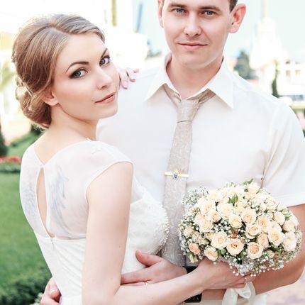 Свадебная фотосессия, почасовая тарификация