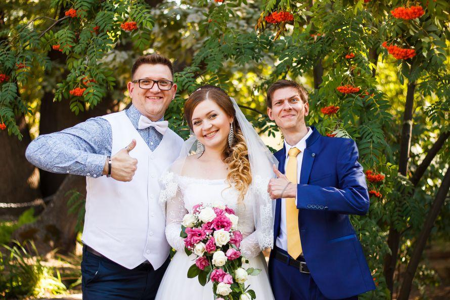 Проведение свадьбы с ДиДжеем