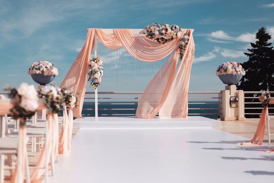 Фото 16938312 в коллекции Свадьба в стиле Италия - Студия декора Wedsy