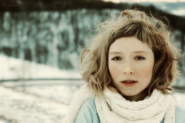 Фото 6689816 в коллекции Портреты цвет - Фотограф Юлия Матющенко
