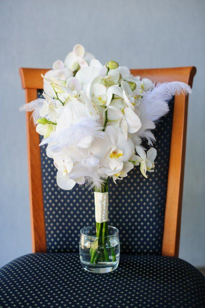 Букет невесты - фото 6737960 Flower pie - флористика и декор