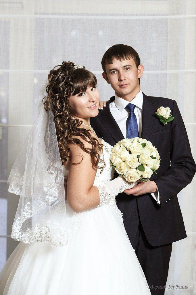 Фото 6696534 в коллекции Свадьбы - Фотограф Терёхина Марина Владимировна