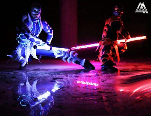 Фото 10691336 в коллекции Портфолио - Организация шоу 1st Laser Advertising Agency