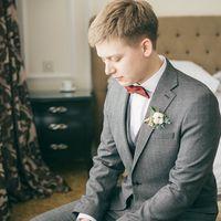 свадьба Оксана и Димы,  февраль 2017