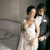 Ольга и Игорь