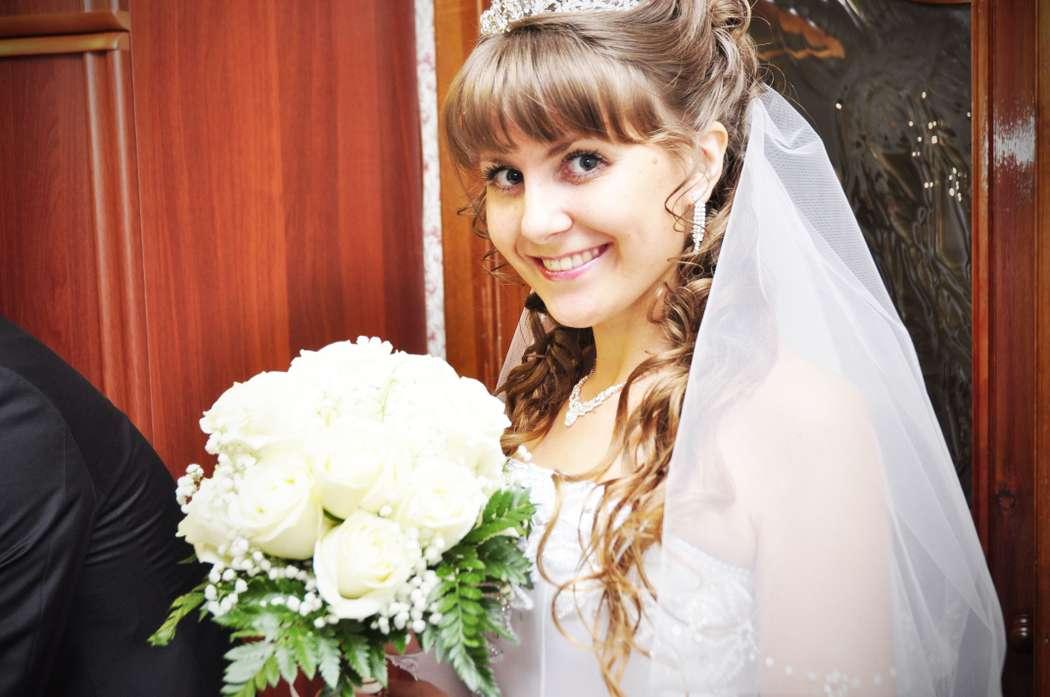 Фото 6703720 в коллекции Свадьба Насти и Саши 27.07.2013 - Фотограф Николаев Иван Вячеславович