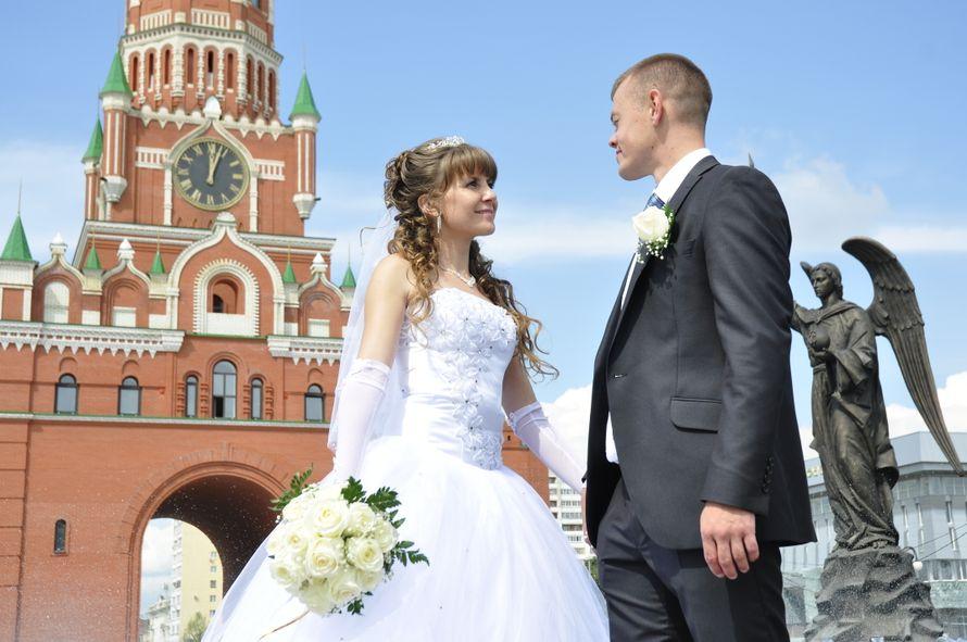Фото 6703760 в коллекции Свадьба Насти и Саши 27.07.2013 - Фотограф Николаев Иван Вячеславович