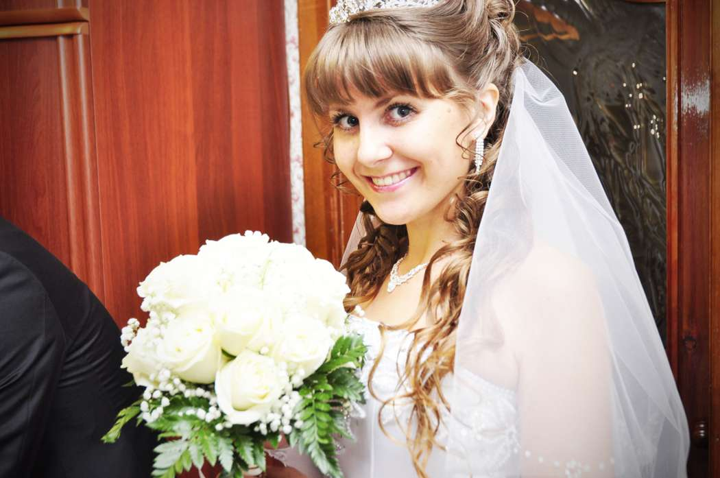 Фото 6703772 в коллекции Свадьба Насти и Саши 27.07.2013 - Фотограф Николаев Иван Вячеславович