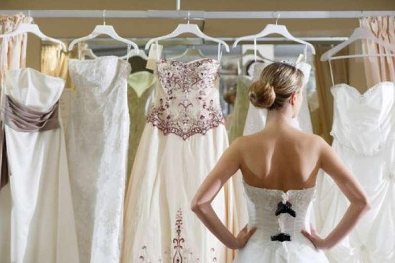 Поможем выбрать платье. - фото 6712598 Fox Events