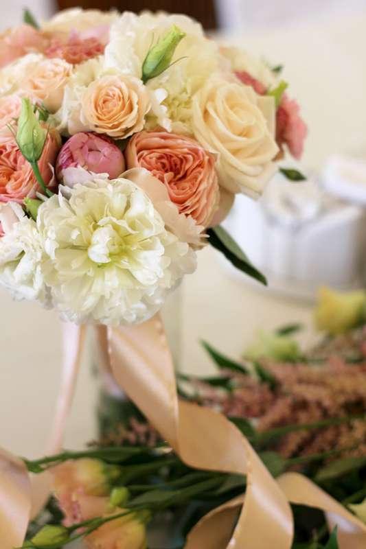 """Фото 6716806 в коллекции Свадьба Елагин дворец - Цветочная мастерская """"More цветов"""""""