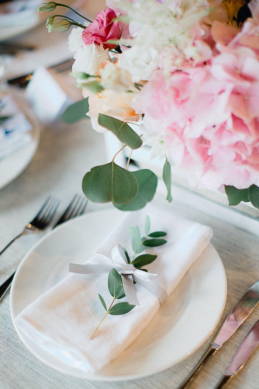 """Фото 11921548 в коллекции Портфолио - Цветочная мастерская """"More цветов"""""""