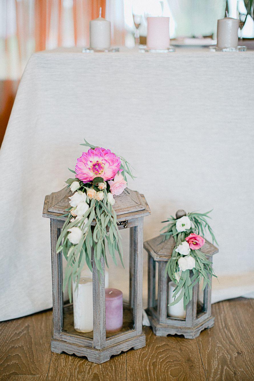 """Фото 11921550 в коллекции Портфолио - Цветочная мастерская """"More цветов"""""""