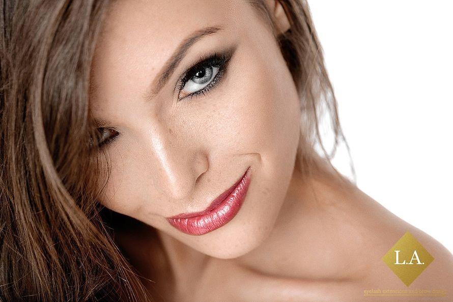 Проект Pure Beauty для Eyelash Academy L.A. Lashmaker | Леся Абамова MUA | Жанна Балуха MD | Ирочка Романова PH | Павел Ермаков ST | Luch Studio - фото 6765580 Abamova beauty academy - pmu & microblading