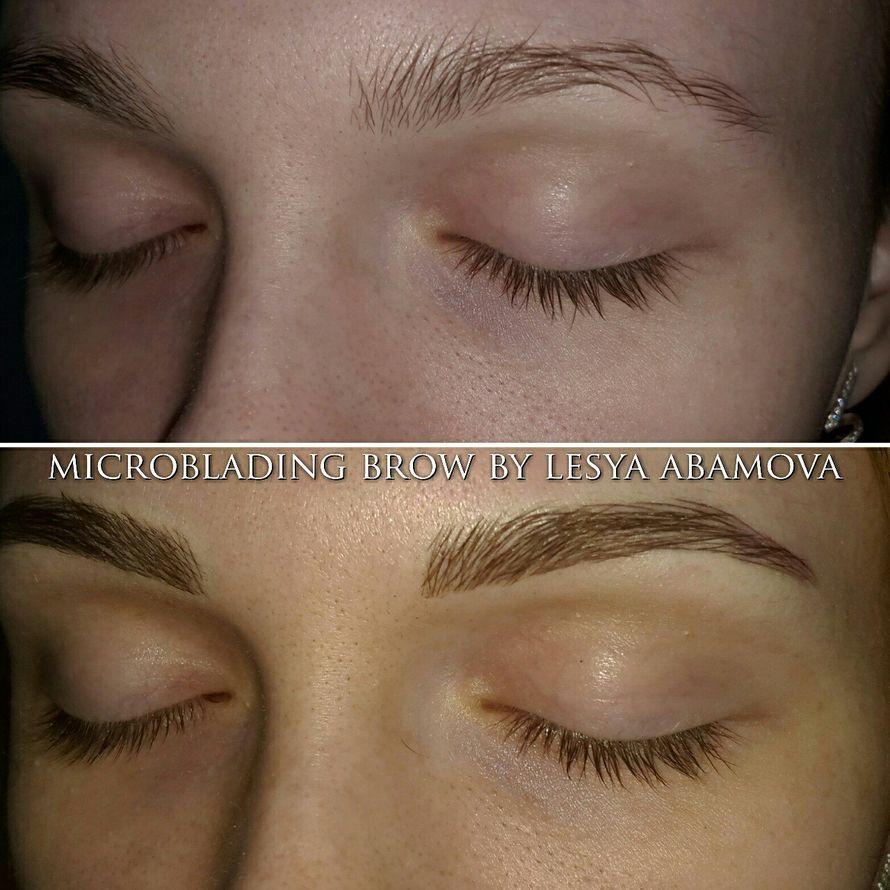 Фото 16169482 в коллекции Фото работ - Abamova beauty academy - pmu & microblading