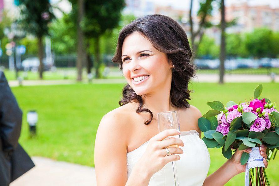Фото 6744052 в коллекции Лавандовая свадьба Оли и Димы - Свадебное агентство PANDA Agency