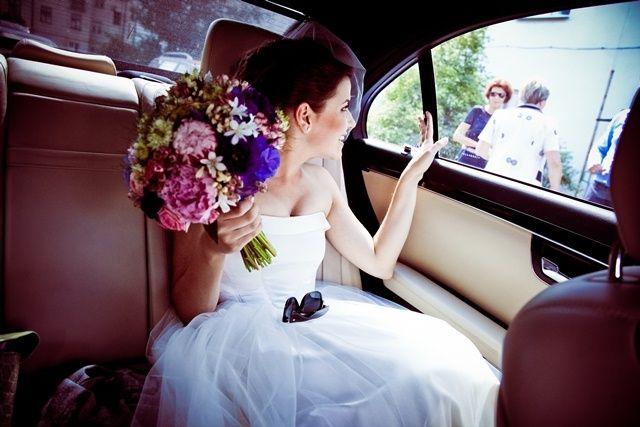 Фото 9379472 в коллекции Портфолио - Свадебное агентство PANDA Agency