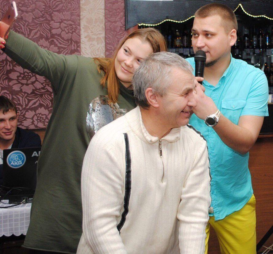 Фото 13116148 в коллекции Рабочие моменты - Ведущий Владимир Романовский
