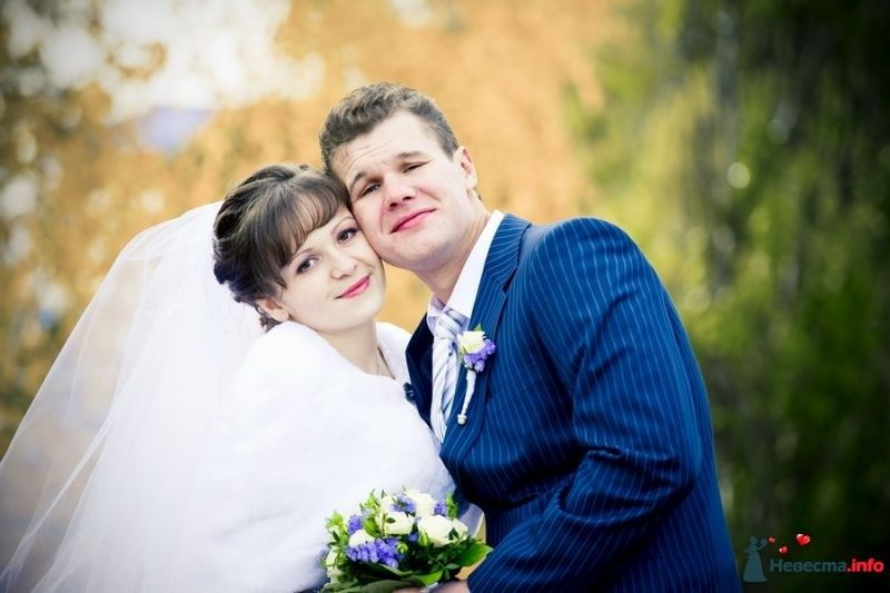 Фото 391546 в коллекции 11 июля 2014 Андрей и Люба - Свадебный фотограф Белуга Михаил