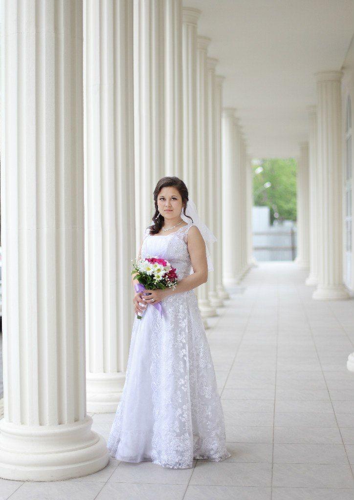 Фото 11279118 в коллекции Свадебные фотографии - Видеограф Вячеслав Праведников