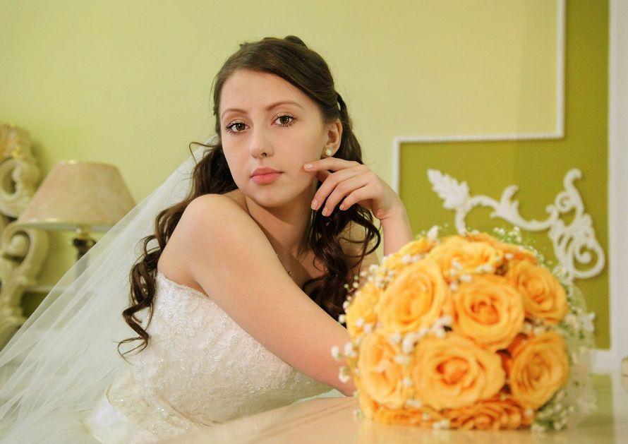 Фото 11279190 в коллекции Свадебные фотографии - Видеограф Вячеслав Праведников