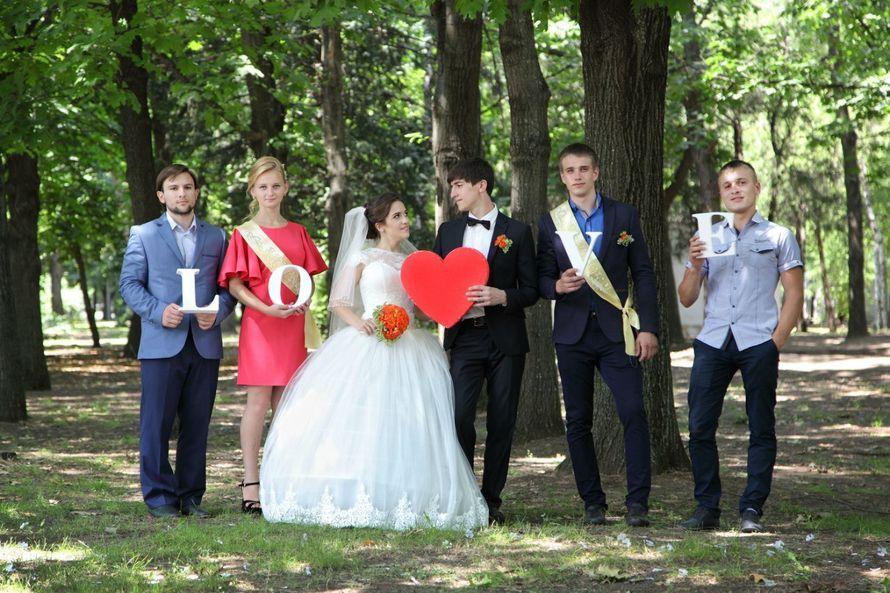 Фото 11279228 в коллекции Свадебные фотографии - Видеограф Вячеслав Праведников