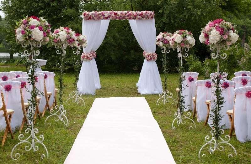 Фото 6820944 в коллекции Свадебная флористика и декор - Букеттерия - оформление свадеб