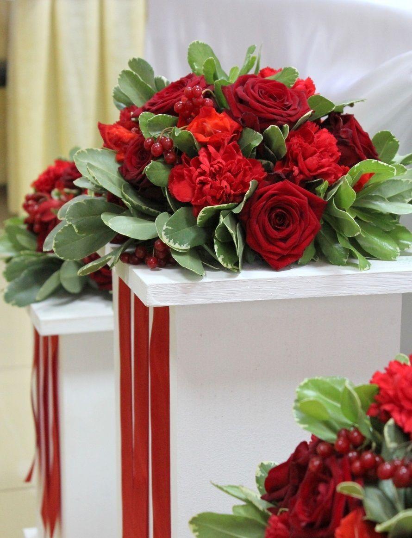 Фото 7039364 в коллекции Портфолио - Букеттерия - оформление свадеб