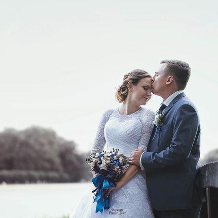 Художественные фото Вашей свадьбы
