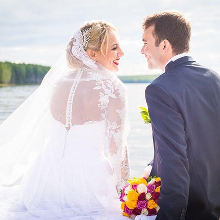 Фотосъёмка неполного свадебного дня 1 час
