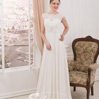 Свадебное платье, модель S-269