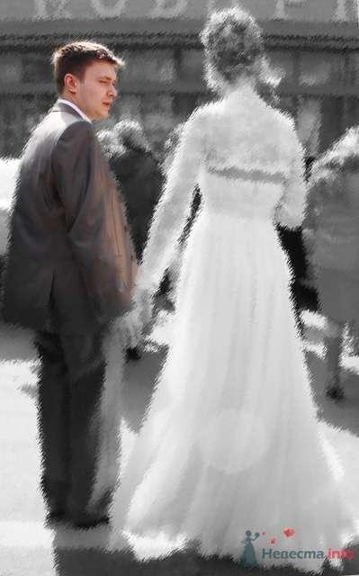 Фото 29372 в коллекции Мои фотографии - Невеста01