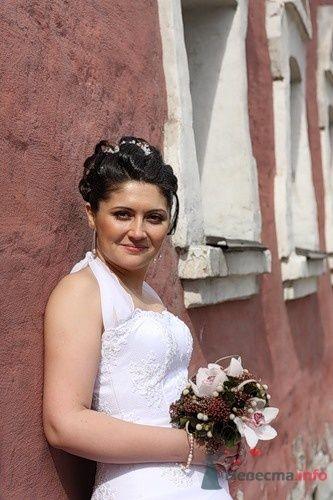 Фото 60735 в коллекции свадьба - kiskakiti