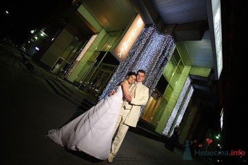 Фото 60741 в коллекции свадьба - kiskakiti