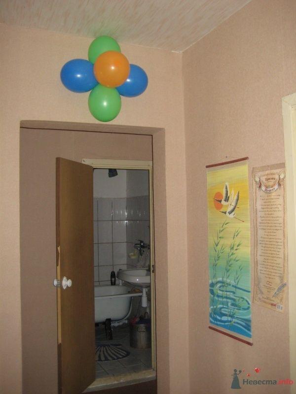 ещё коридор - фото 35849 Надюша
