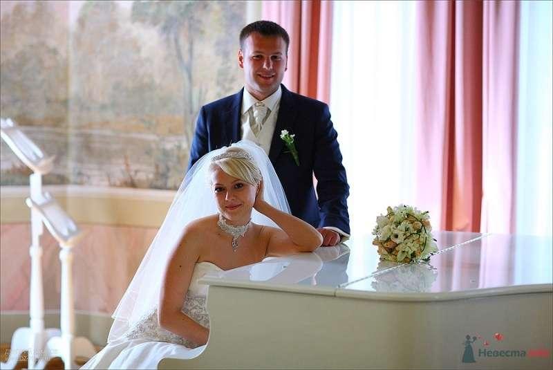 Фото 63555 в коллекции Мои фотографии - Невеста01