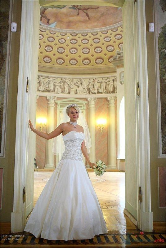 Фото 63556 в коллекции Мои фотографии - Невеста01