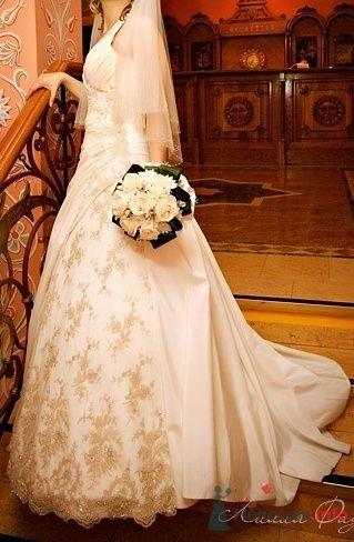Фото 31559 в коллекции Мои фотографии - svadebnoe-platie