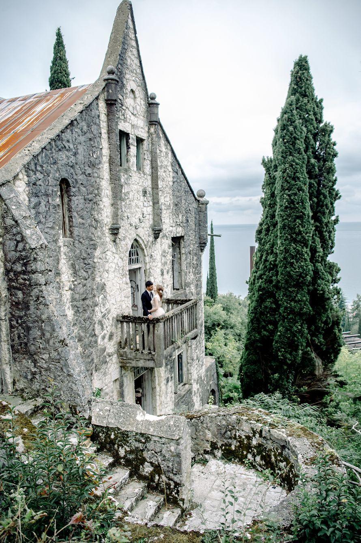 абхазия, свадьба, за границей, свадьба за границей, фотограф, фотограф за границей, свадебный фотограф, стиль, жених, невеста - фото 16450648 Маслова Виктория - фотограф
