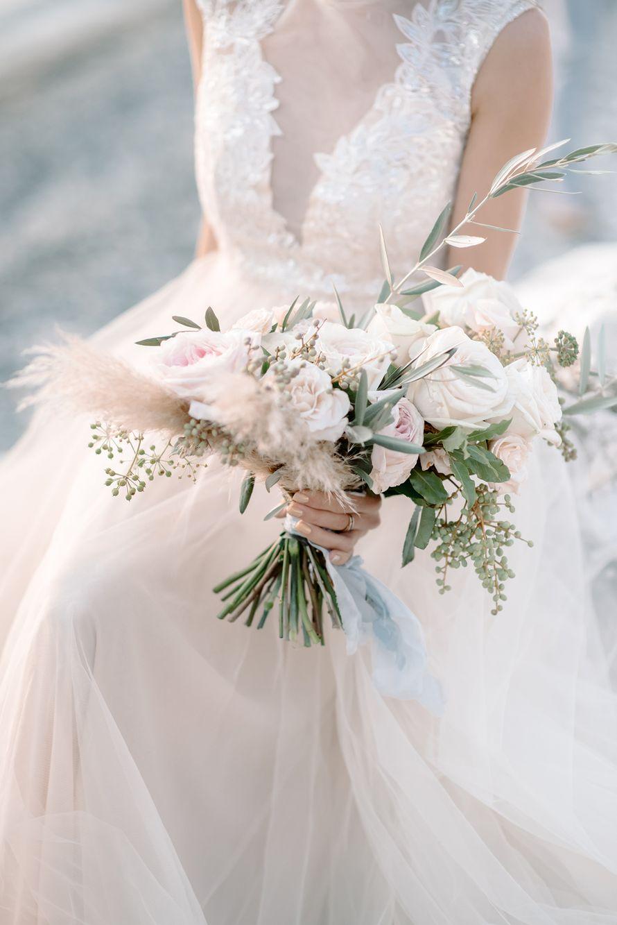 абхазия, свадьба, за границей, свадьба за границей, фотограф, фотограф за границей, свадебный фотограф, стиль, жених, невеста, файнарт, свадьба у моря, море, персиковый, голубой, букет невесты - фото 16450678 Маслова Виктория - фотограф