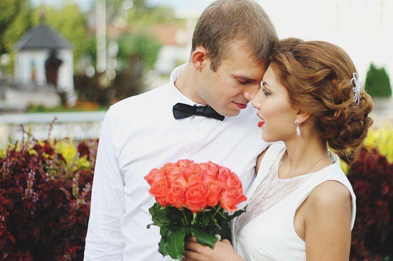 Фото 6965228 в коллекции wedding photos - Фотограф ФотоНижний